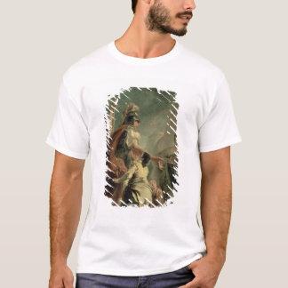 Coriolanus in the Environs of Rome, c.1725 T-Shirt