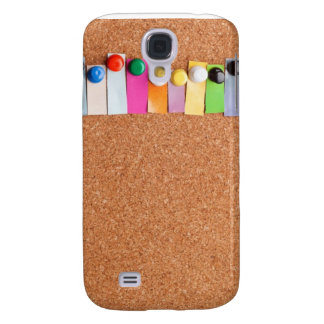 Cork board and heading for ten letter word galaxy s4 cover
