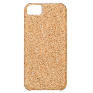 Cork Board iPhone 5C Covers