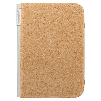 Cork Board Cases For The Kindle