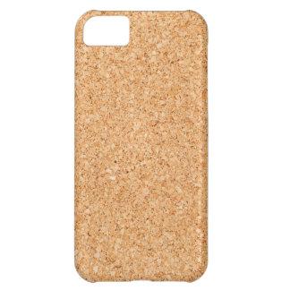 Cork Board iPhone 5C Cases