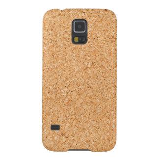 Cork Board Case For Galaxy S5