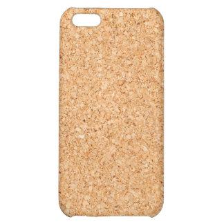 Cork Board iPhone 5C Case