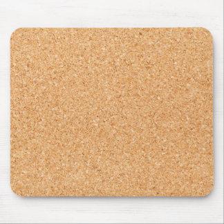 Cork Board Mouse Pad