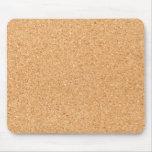 Cork Board Mousepads
