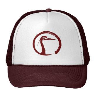 Cork Budokai Kendo Baseball cap 1 Hat