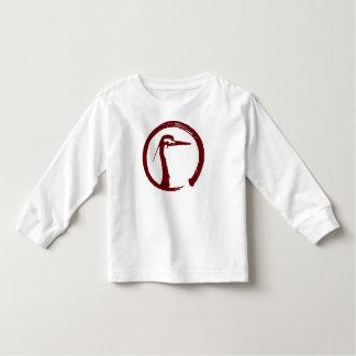 Cork Budokai Kids T Long Toddler T-shirt