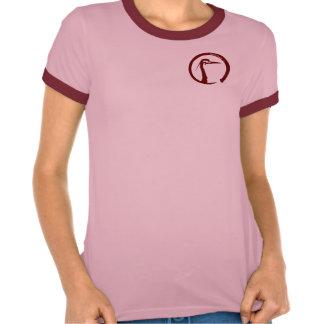 Cork Budokai T - Womens Tee Shirts