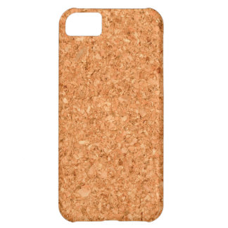 Cork Case For iPhone 5C