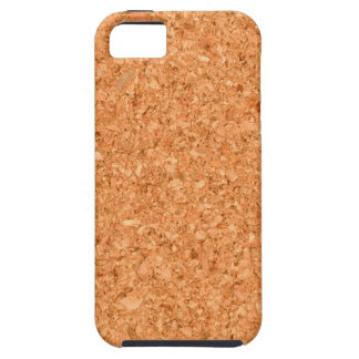 Cork iPhone 5 Cover