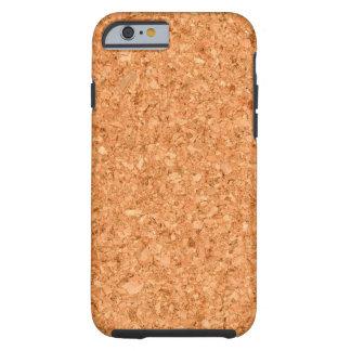 Cork Tough iPhone 6 Case