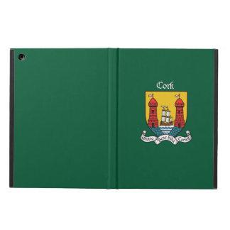 Cork County iPad Air Powis Case Case For iPad Air