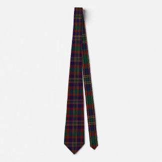 Cork County Irish Tartan Neck Tie
