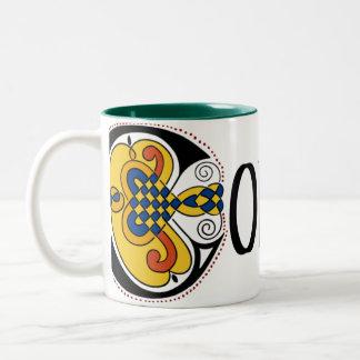 Cork (Gaelic) Mug