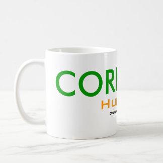Cork Hurling Mug