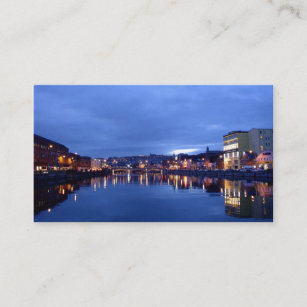 Cork business cards zazzle cork ireland business card reheart Images