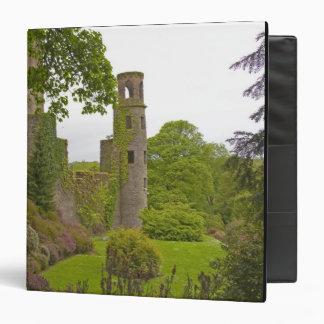 Cork, Ireland. The infamous Blarney Castle 2 Binder
