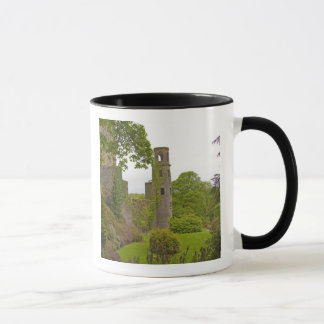 Cork, Ireland. The infamous Blarney Castle 2 Mug