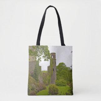 Cork, Ireland. The infamous Blarney Castle 2 Tote Bag