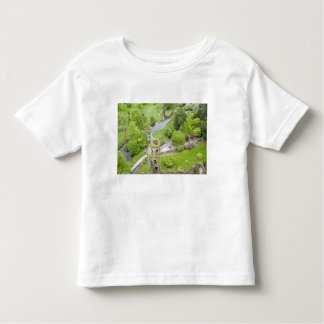 Cork, Ireland. The infamous Blarney Castle Toddler T-shirt
