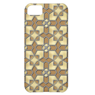 Cork & Melted Butter iPhone 5C Covers