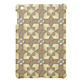 Cork & Melted Butter iPad Mini Cover