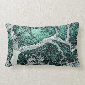 Cork oak digital art style prints Japanese Pillow