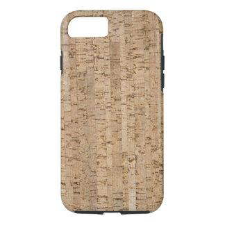 Cork oak pattern iPhone 8/7 case