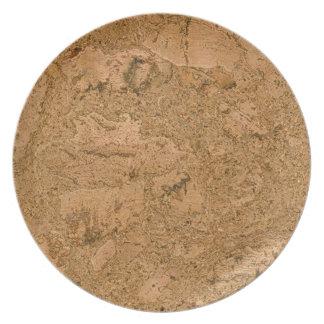 Cork Plates