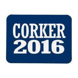 CORKER 2016 FLEXIBLE MAGNET