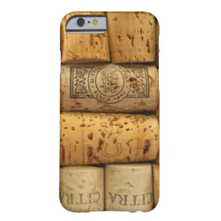 Corks Barely There iPhone 6 Case