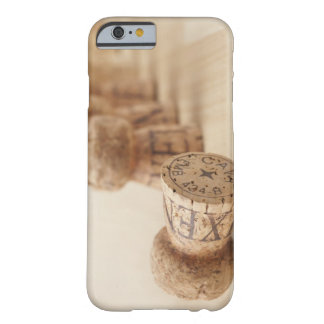 Corks, close-up barely there iPhone 6 case