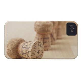 Corks, close-up Case-Mate iPhone 4 case
