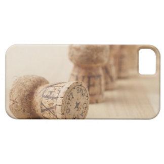 Corks, close-up iPhone SE/5/5s case