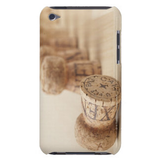 Corks, close-up iPod touch cover