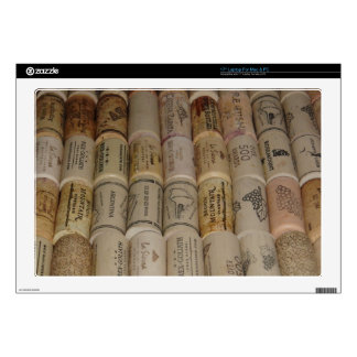 Corks Decals For Laptops