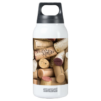 Corks Galore Insulated Water Bottle