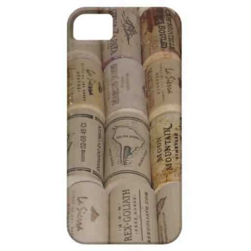 Corks iPhone 5 Case