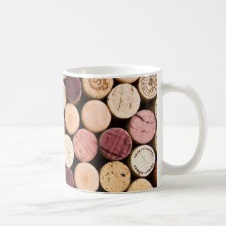 Corks on End Coffee Mug