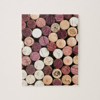 Corks on End Puzzle