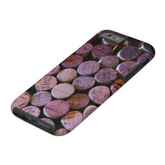 Corks Tough iPhone 6 Case