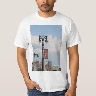 Corktown, camisa de Detroit, Michigan