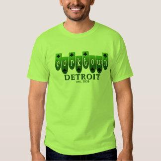 Corktown Camisas