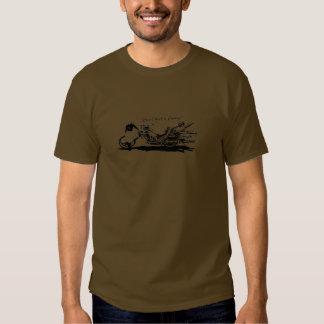 Corley Motors T Shirt