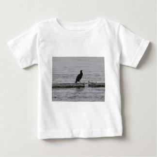 Cormorant Baby T-Shirt