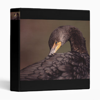 cormorant vinyl binder