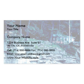 Cormorant Double-Sided Standard Business Cards (Pack Of 100)