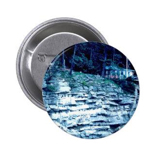 Cormorant Button