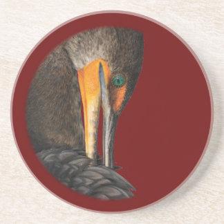 cormorant coasters
