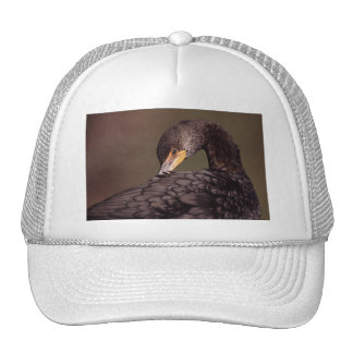 cormorant trucker hats